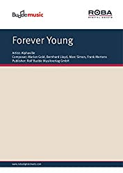 Forever Young (English Edition)