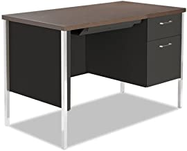 office desk metal