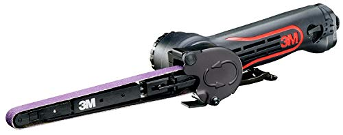 3M - 33575-case File Belt Sander, 33575, 457 mm (18 in), 1 per box