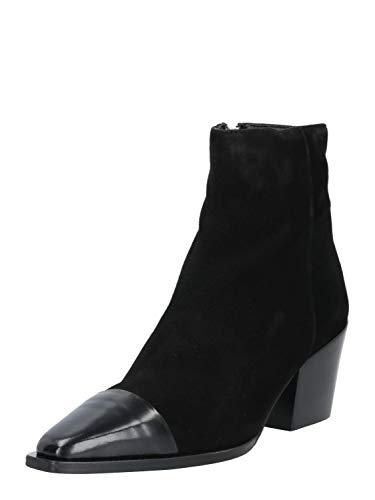 Billi Bi Damen Stiefelette schwarz 37
