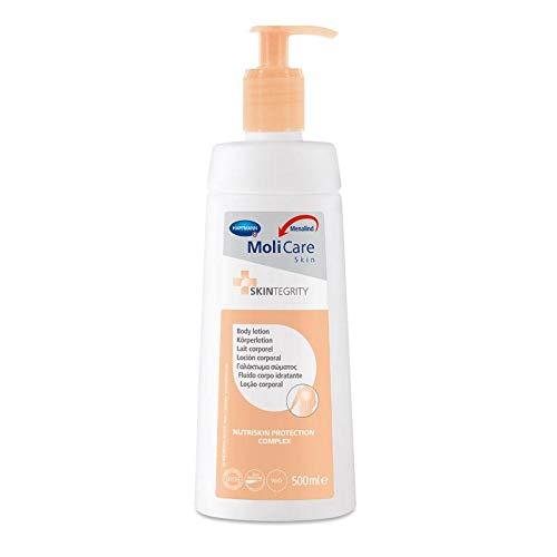 HARTMANN Molicare Skin Lait Corporel 500 ml