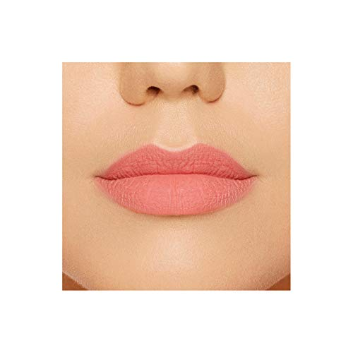 Too Faced Peach Puff Matte Lip Color Stoked