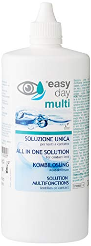 Easy Day Multi 360ml Soluzione Unica per Lenti a Contatto - 360 ml