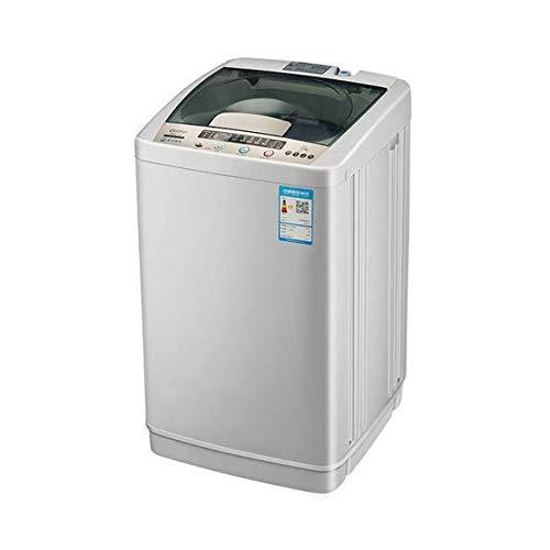Shoes Washing Machine Tragbare Waschmaschine - 5,2 kg Kapazität, trocken, Blu-ray antibakteriell - Ideal für Wohnungen, Wohnmobile und kleine Räume