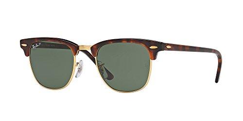 Ray-Ban MOD-3016 Gafas De Sol, Marrón, 51 Unisex Adulto