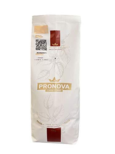 Pronova Coffee Stories Café Gourmet Especial Arábica, 500g Sabor Frutado
