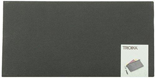 TROIKAGERMANY(トロイカ)MIDNIGHTトラベルドキュメントケースミッドナイトブラックTRV39/LE