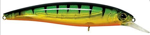 Rapture Leurre artificiel Amber Jack 120 mm – 23 g Vert Unique