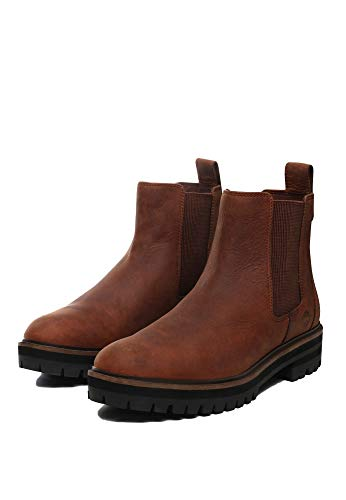 Timberland London Square Chelsea boots bruin