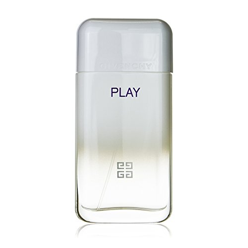 PARFUMS GIVENCHY Play Women EDT Vapo 50 ml
