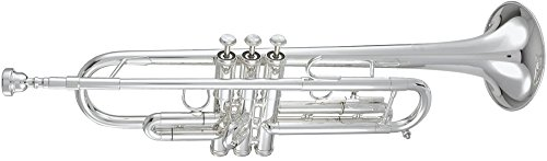 Getzen 590S-S Trompete, Standard, Chrom