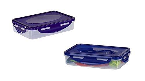Aufbewahrungsbox für Backwaren