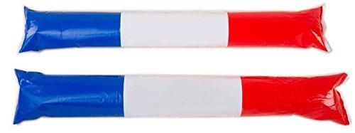 sans marque - Cd-47-8 - Bâtons De Supporter Gonflables - Taille Unique - Multicolore