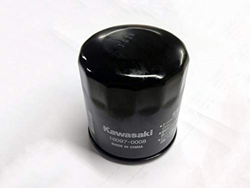 Kawasaki Oil Filter 16097-0008