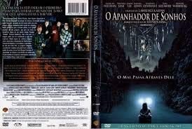 O Apanhador de Sonhos - DVD Marca: Warner Home Video