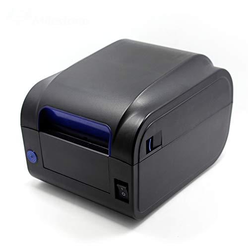 SHIJING Imprimante de Ticket Thermique connectée au Bureau de Haute qualité MHT-P80A d'imprimante POS de Haute qualité imprimante Thermique Bon marché de 80 mm