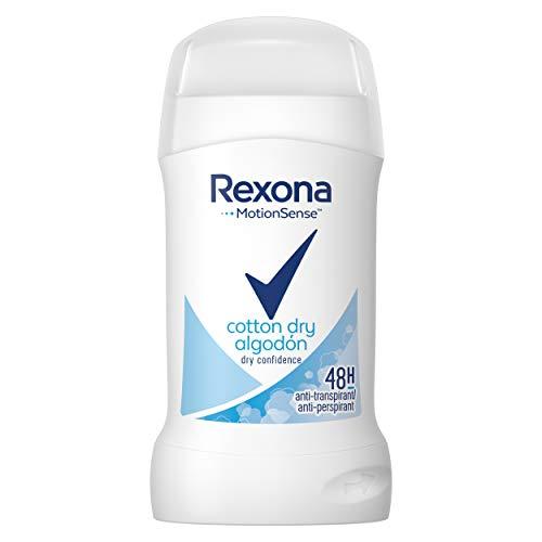 Rexona Desodorante Antitranspirante Stick Algodon Venus 40ml