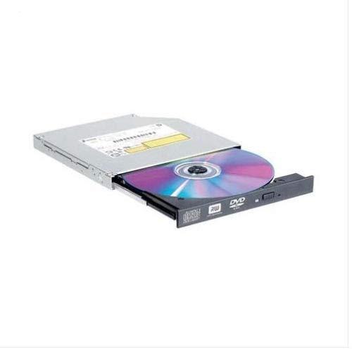 ZHENGZEQU DVD Grabadora de DVD grabadora de CD-ROM R Reproductor de Disco Compatible for el D E L L Inspiron N7010 N7110 N5010 N5110