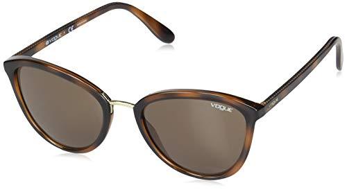 Vogue 0VO5270S Gafas de sol, Azul, 57 para Mujer