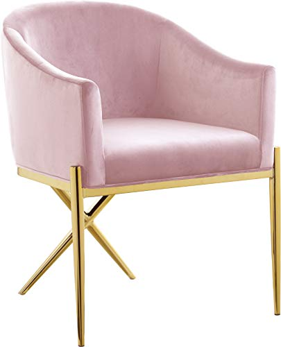 """Meridian Furniture Xavier Collection Modern 