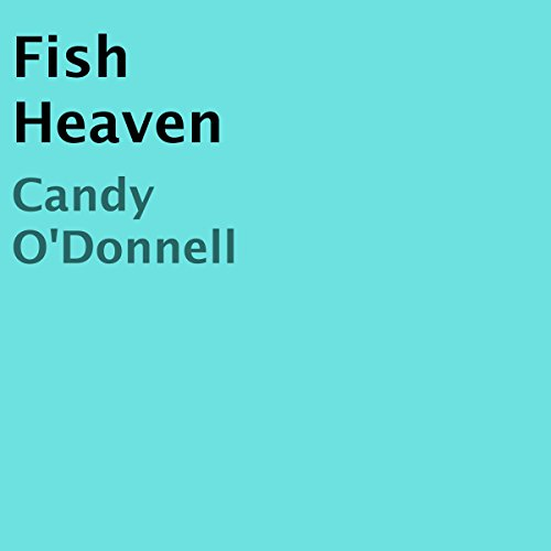 Fish Heaven audiobook cover art