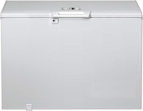 Bauknecht GTE 608 FA Gefriertruhe / 390 L / Frost-Away und Space-Max/ Door Balance/ Kindersicherung