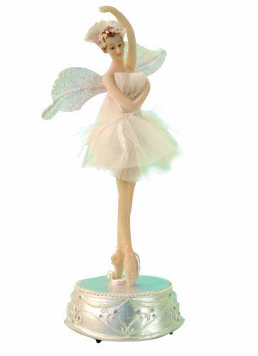 Muziekdoos wereld 27011 Ballerina met vleugels