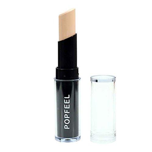 Meisijia POPFEEL Gesicht Freckle Scar Verunstaltungen Spot-Highlight Concealer consealer-Stick, Korrektive Korrektive Gesicht Sticks Makeup Foundation Wand Pens