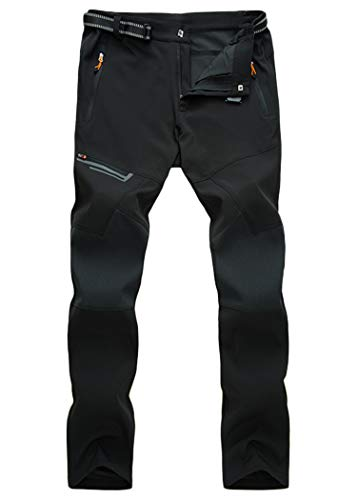 LASIUMIAT Hiking Pants Mens Cargo Pants