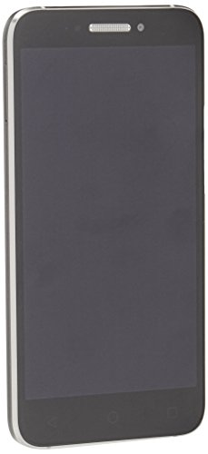 Smartphone Alcatel 5080A color Negro. Telcel pre-pago