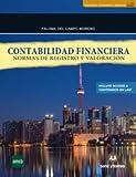 Contabilidad Financiera: Normas de Registro y Valoración