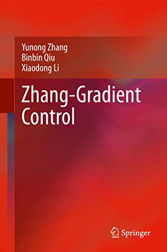 Zhang-Gradient Control (English Edition)