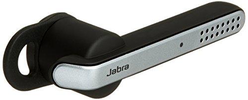 Jabra UC MS Bluetooth Headset - Gray/Black