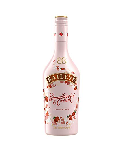 Baileys Strawberry & Cream, 700ml