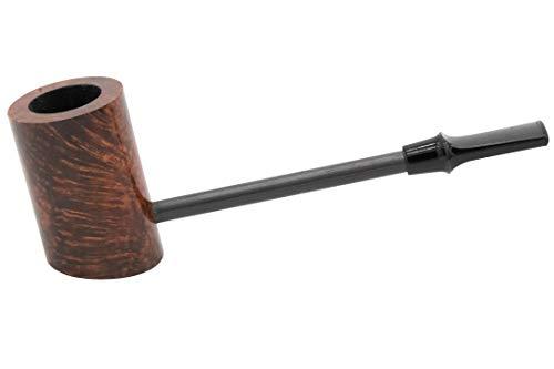 Eltang Basic Dark Smooth Tobacco Pipe
