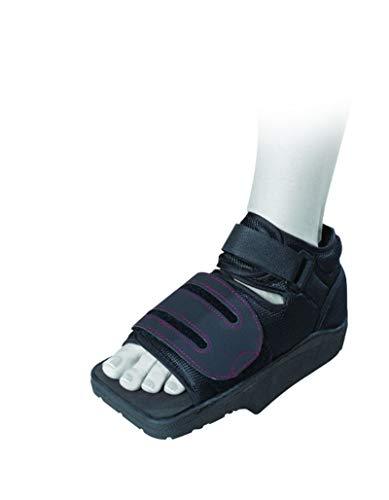 DONJOY PODAPRO scarpa post-operatoria/post-trauma - AMBIDESTRA - misura LARGE (piede 42-44) - Conforme alla normativa CE
