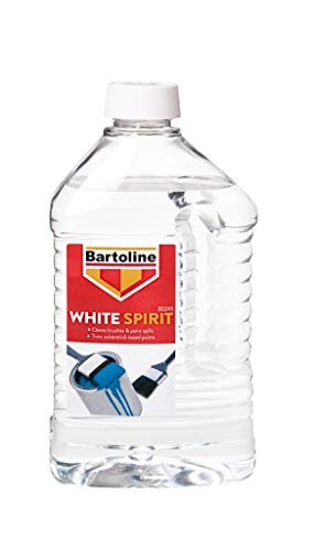 White Spirit BS245 - Bartoline (2 L)