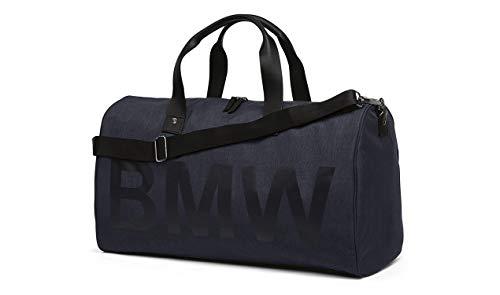 BMW 80222454684 Sporttasche aus der Hauptkollektion, modern, Blau