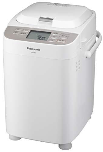 パナソニック ホームベーカリー 1斤タイプ ホワイト SD-MT3-W