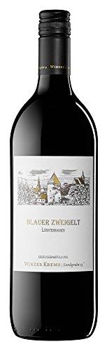 Winzer Krems Blauer Zweigelt 2019 6x 1l