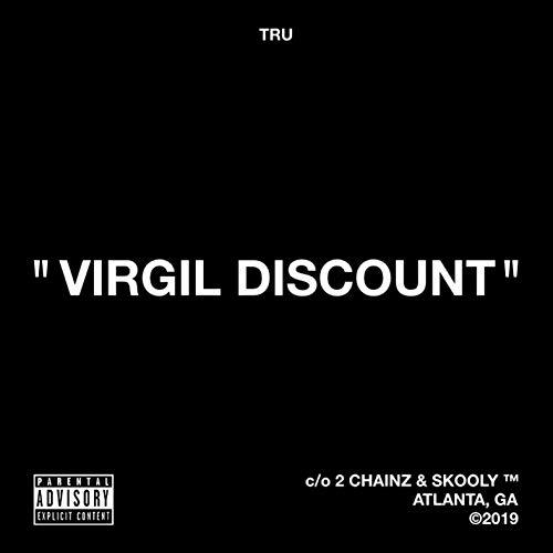 Virgil Discount [Explicit]