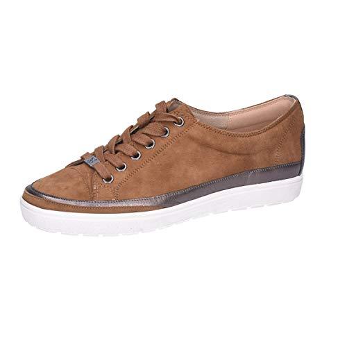 CAPRICE Damen 9-9-23654-25 370 Sneaker, MUD Comb, 38 EU