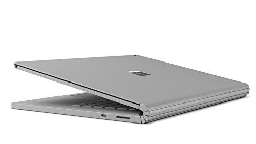 Microsoft Surface Book 2, 13,5' Argent (Core i5, 8Go de RAM, 128Go, Windows 10 Pro) - Clavier AZERTY français