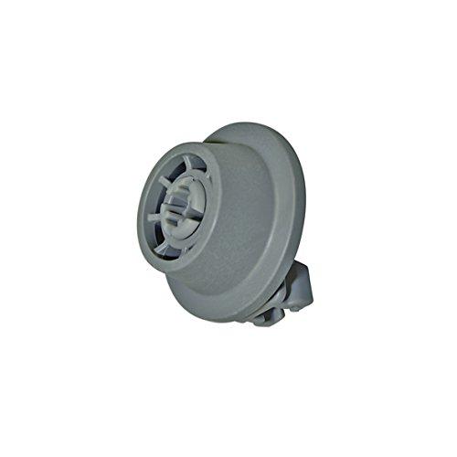 ORIGINAL Bosch Siemens 00611475 611475 Korbrolle Rolle Rad Geschirrkorb Korbrolle für Unterkorb Spülmaschine Geschirrspüler