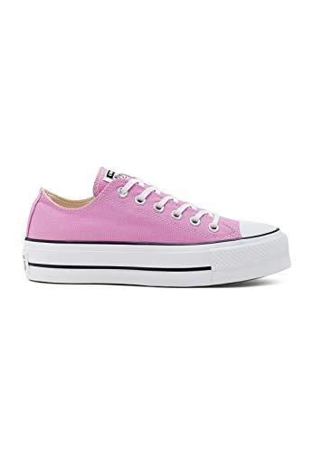 Calzado Deportivo para Mujer, Color Rosa (Pink), Marca CONVERSE, Modelo Calzado Deportivo para Mujer CONVERSE CONVERSE Low Lift Rosa