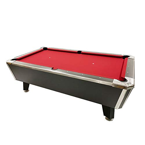 Valley Pool Table 88in