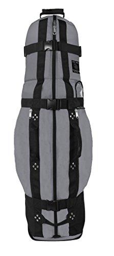 Club Glove Last Bag Medium Collegiate Golf-Reisetasche, Unisex, Last Bag MEDIUM Collegiate Charcoal, anthrazit, Medium