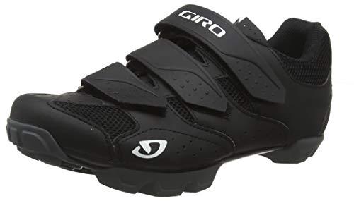 Giro Riela R II Womens Mountain Cycling Shoe − 40, Black (2020)