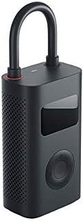 Mı Taşınabilir Elektrikli Siyah Hava Kompresörü
