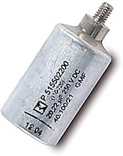 Kondensator   Zündkondensator 9042, M 0,22 mF   für Simson Moped's mit Unterbrecher Zündanlage